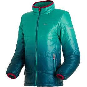 Regatta Icebound IV Jacket Kids Ceramic